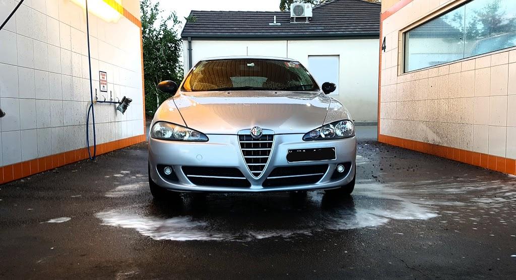 Self Serve Car Wash   car wash   179 Warrandyte Rd, Ringwood North VIC 3134, Australia