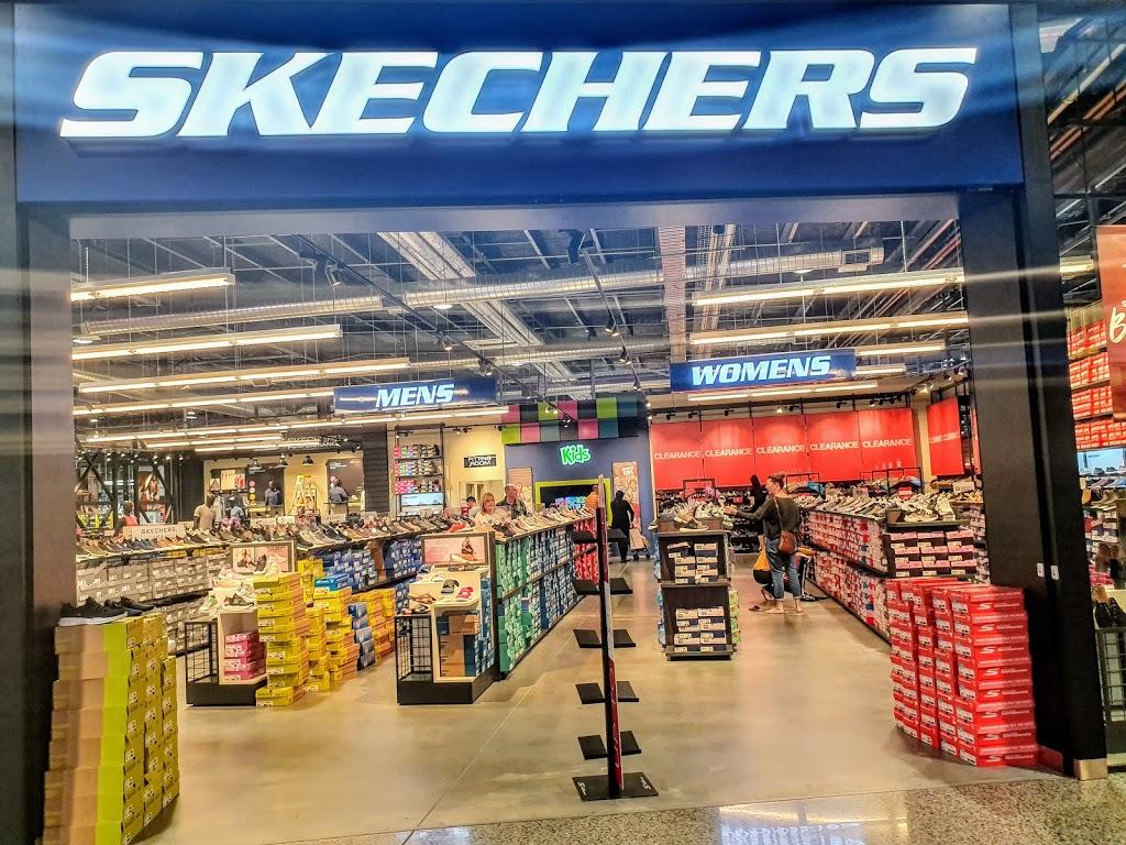 Skechers Perth DFO   shoe store   Shop G-098 DFO Perth, Dunreath Dr, Perth WA 6105, Australia   0863655382 OR +61 8 6365 5382
