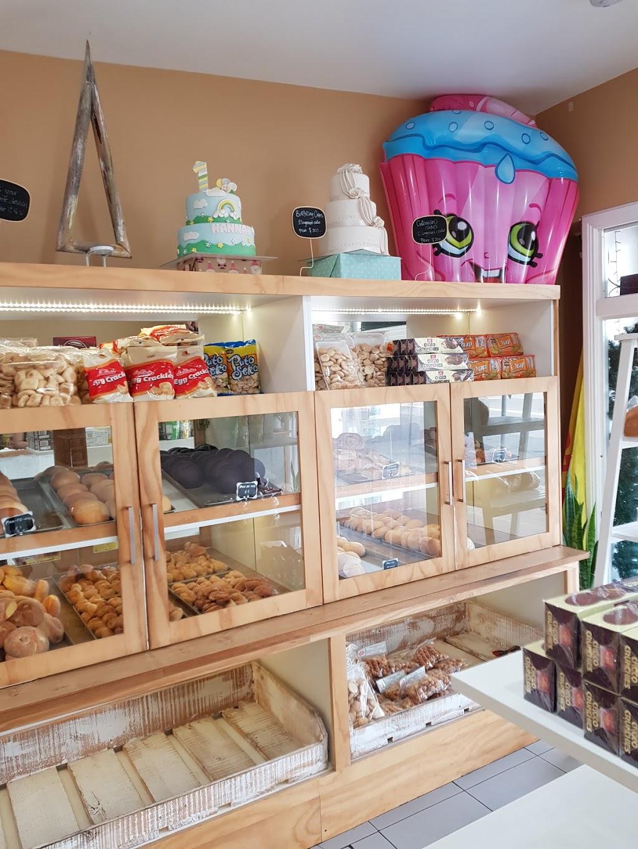 Mix N Match Bakehouse Doonside | bakery | 4 Hill End Rd, Doonside NSW 2767, Australia | 0286048587 OR +61 2 8604 8587