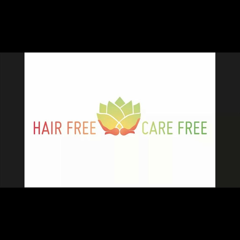Hair Free Care Free | hair care | 235 Swan St, Richmond VIC 3121, Australia | 0478105119 OR +61 478 105 119