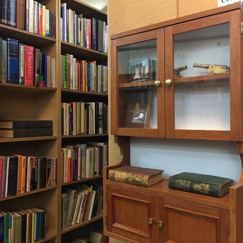 Burnetts Books | home goods store | 46 Bridge St, Uralla NSW 2358, Australia