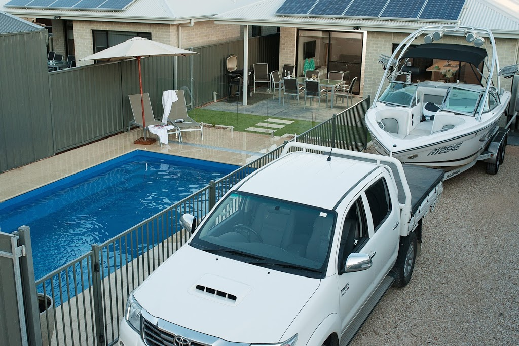 Renmark River Villas | lodging | 48 James Ave, Renmark SA 5341, Australia | 0429865749 OR +61 429 865 749