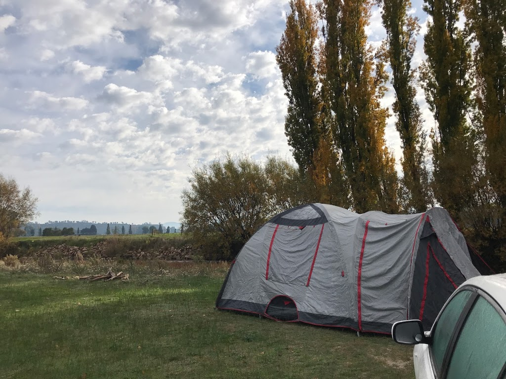 Indi Bridge Camp | park | 818 Upper Murray Rd, Towong Upper VIC 3707, Australia