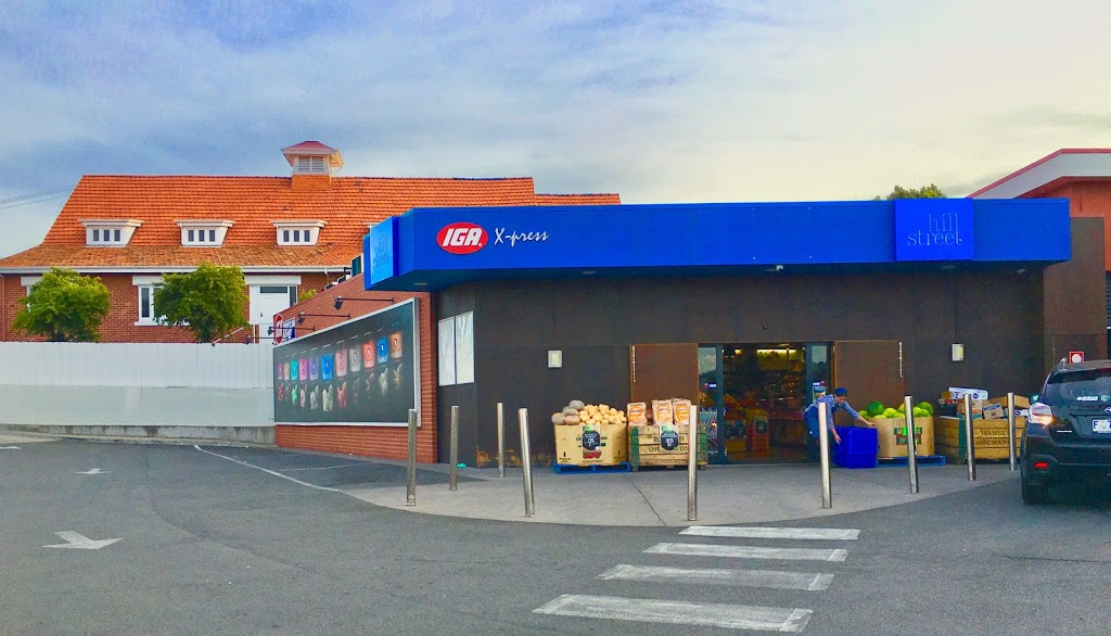 Hill Street Grocer New Town | supermarket | 2 Augusta Rd, New Town TAS 7008, Australia | 0362282908 OR +61 3 6228 2908