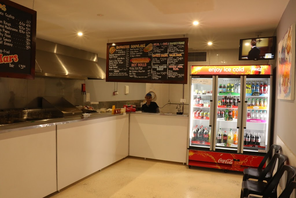 Charthouse Fish & Chips | meal takeaway | 78 Charthouse Rd, Waikiki WA 6169, Australia | 0895285374 OR +61 8 9528 5374