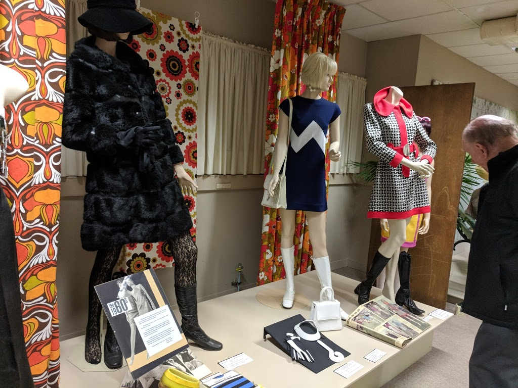 The Costume Collection | museum | 39 Greenaway St, Bulleen VIC 3105, Australia | 0398521794 OR +61 3 9852 1794