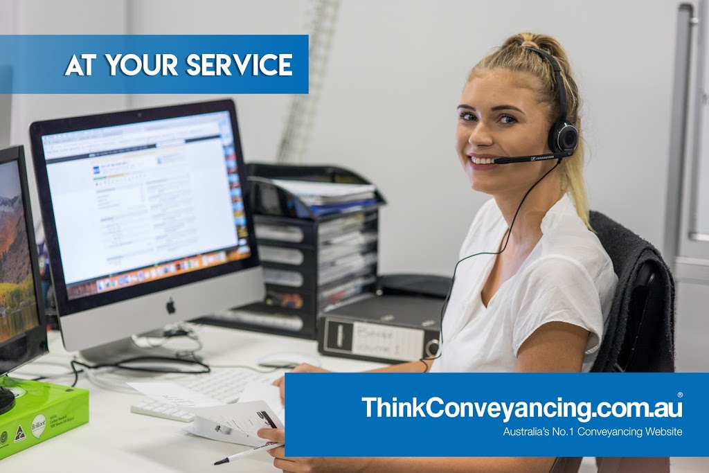 Think Conveyancing Hervey Bay | lawyer | 16g/19-21 Torquay Rd, Pialba QLD 4655, Australia | 0741366400 OR +61 7 4136 6400
