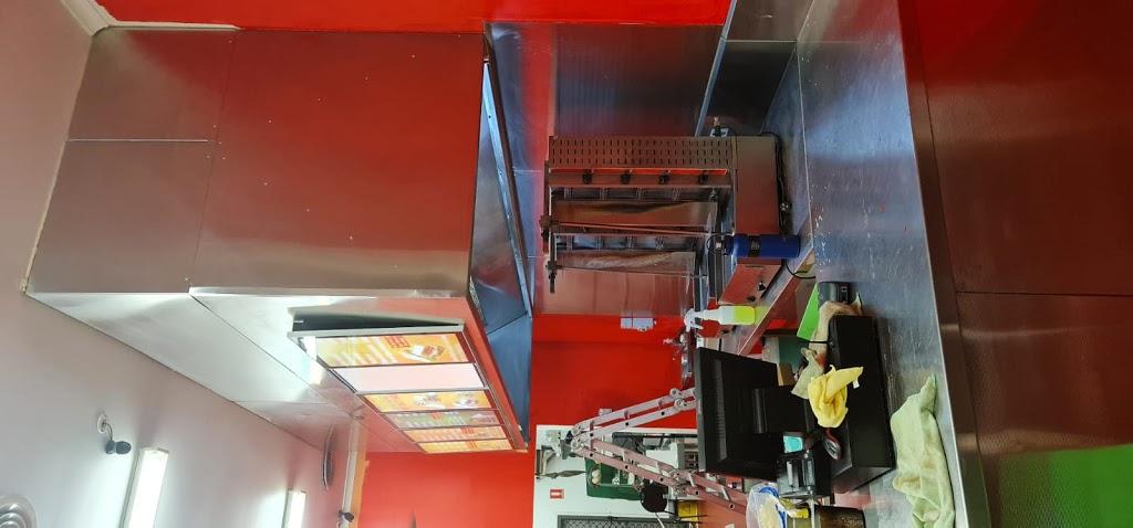SOREN KEBAB & PIZZA | restaurant | 51-55 Island Outlook Ave, Thornlands QLD 4164, Australia | 0731038915 OR +61 7 3103 8915