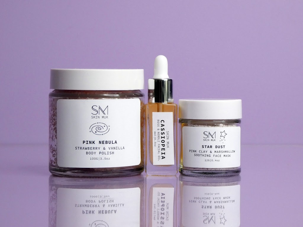 Skin Muk   store   18 Marsalis St, Sippy Downs QLD 4556, Australia   0472589702 OR +61 472 589 702
