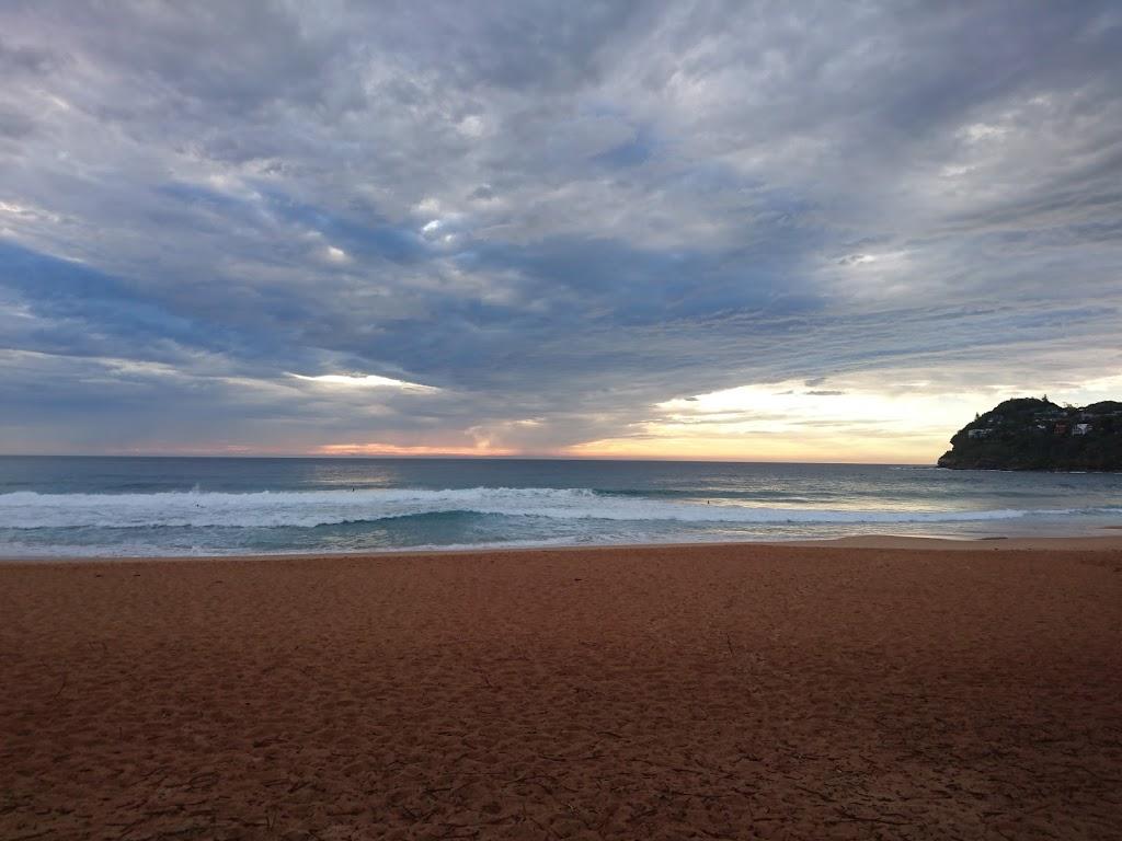 Whale Beach Reserve | park | 4 Malo Rd, Whale Beach NSW 2107, Australia