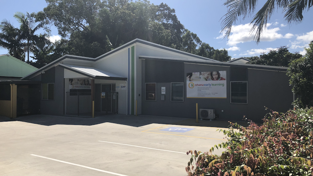 Ohana Early Learning - Scarba Street | school | 13 Scarba St, Coffs Harbour NSW 2450, Australia | 0266564664 OR +61 2 6656 4664