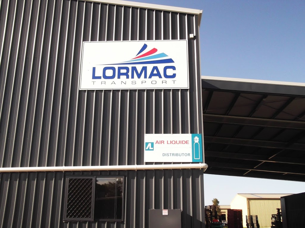 LORMAC Transport | point of interest | 28 Swallow Rd, South Grafton NSW 2460, Australia | 0266427055 OR +61 2 6642 7055