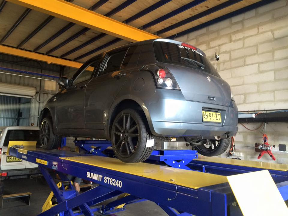 PD Mechanical | car repair | 4/8 Aminya Pl, Cardiff NSW 2285, Australia | 0412653351 OR +61 412 653 351