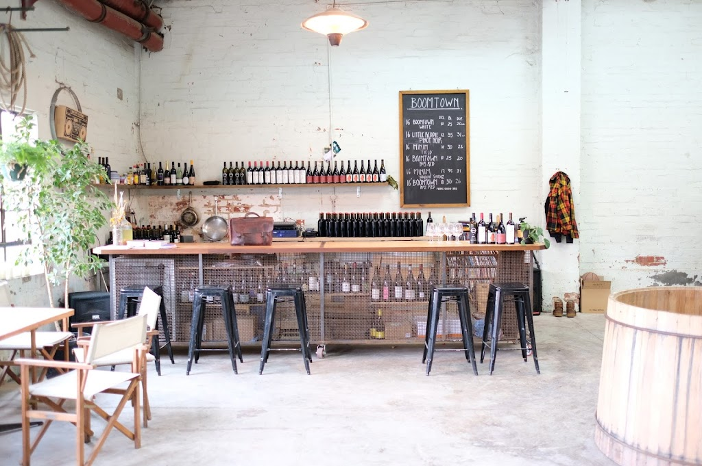 Boomtown Winemakers Co-operative | food | Shed 10/9 Walker St, Castlemaine VIC 3450, Australia | 0417237155 OR +61 417 237 155