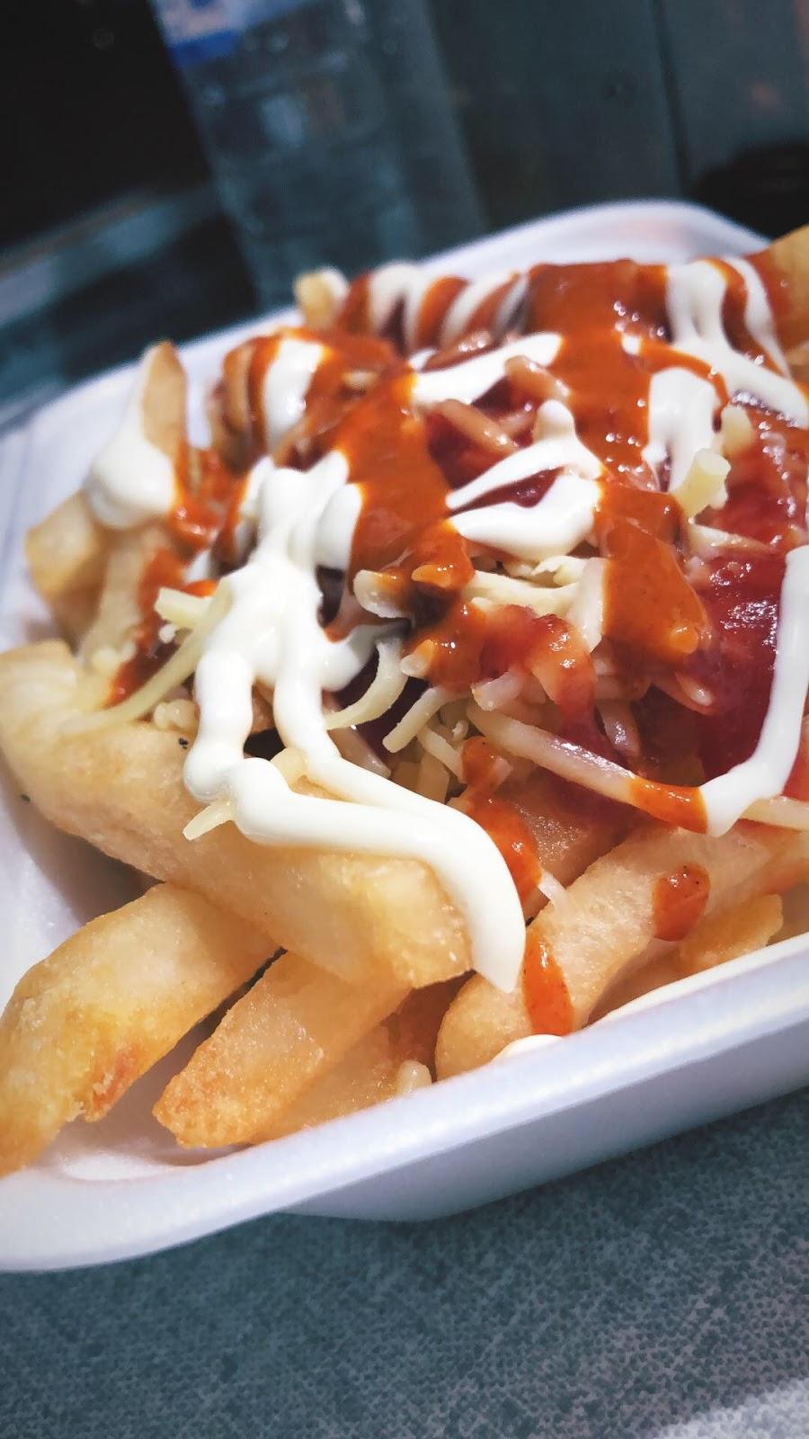 Kebab King   restaurant   367 Elizabeth Dr, Mount Pritchard NSW 2170, Australia