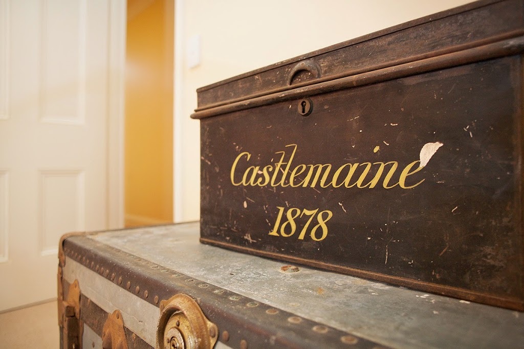 Castlemaine Boutique Accommodation | lodging | 94 Hargraves St, Castlemaine VIC 3450, Australia | 0427721196 OR +61 427 721 196