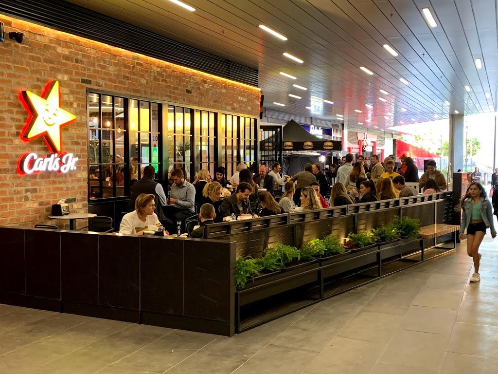 Carls Jr Docklands | restaurant | Shop CW, G14/440 Docklands Dr, Docklands VIC 3008, Australia | 0396000759 OR +61 3 9600 0759