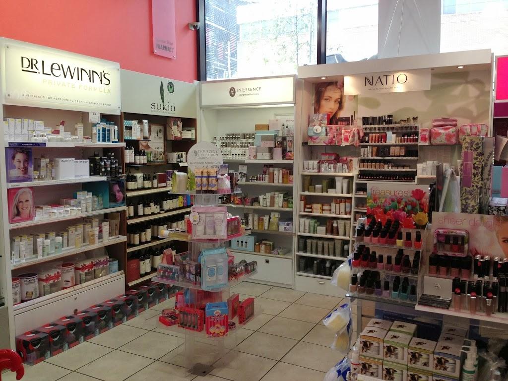 Spencer St Pharmacy | health | 309/201 Spencer St, Docklands VIC 3008, Australia | 0396001938 OR +61 3 9600 1938
