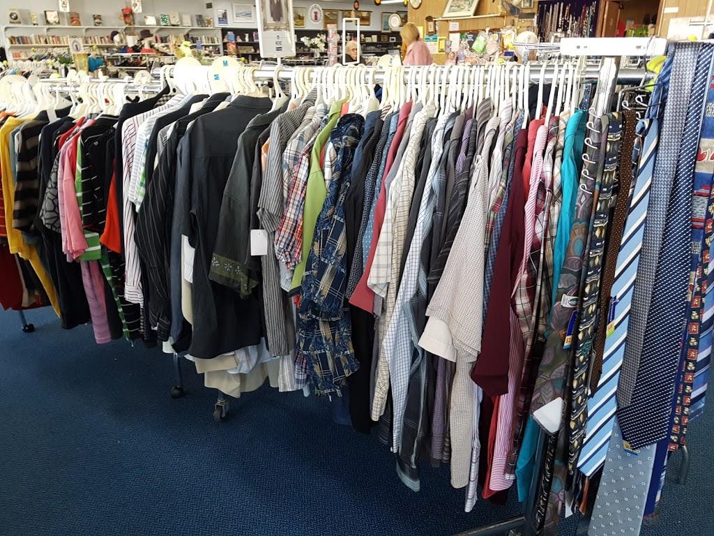 Vinnies Kurri Kurri Op Shop | store | 127 Lang St, Kurri Kurri NSW 2327, Australia | 0249374940 OR +61 2 4937 4940
