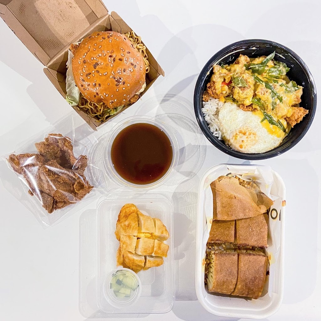 YOI Indonesian Fusion | cafe | 1/155 Franklin St, Melbourne VIC 3000, Australia | 0390431530 OR +61 3 9043 1530