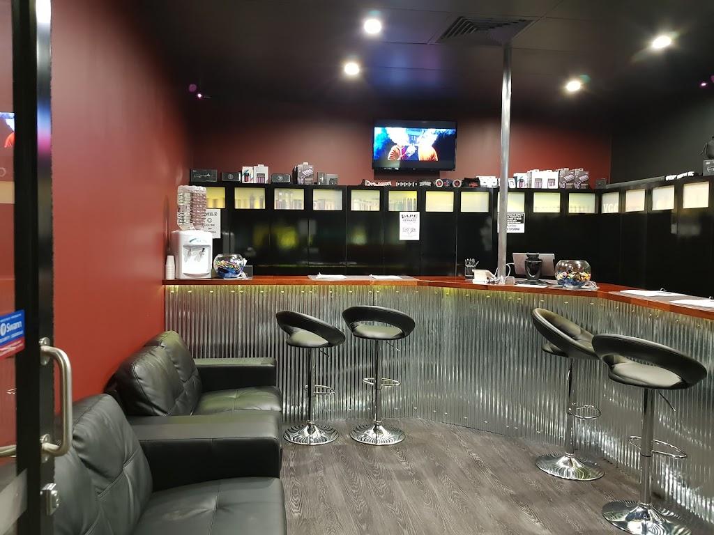 Vape Gold Coast | store | Pit Stop Ashmore 4, 400-406 Southport Nerang Rd, Ashmore QLD 4214, Australia | 0756367101 OR +61 7 5636 7101
