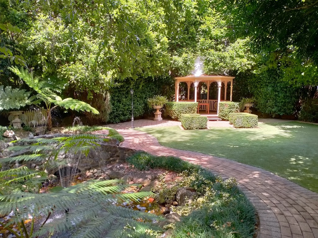 Tamborine Gardens Wedding Resort   point of interest   104 Beacon Rd, Tamborine QLD 4271, Australia   0755452544 OR +61 7 5545 2544