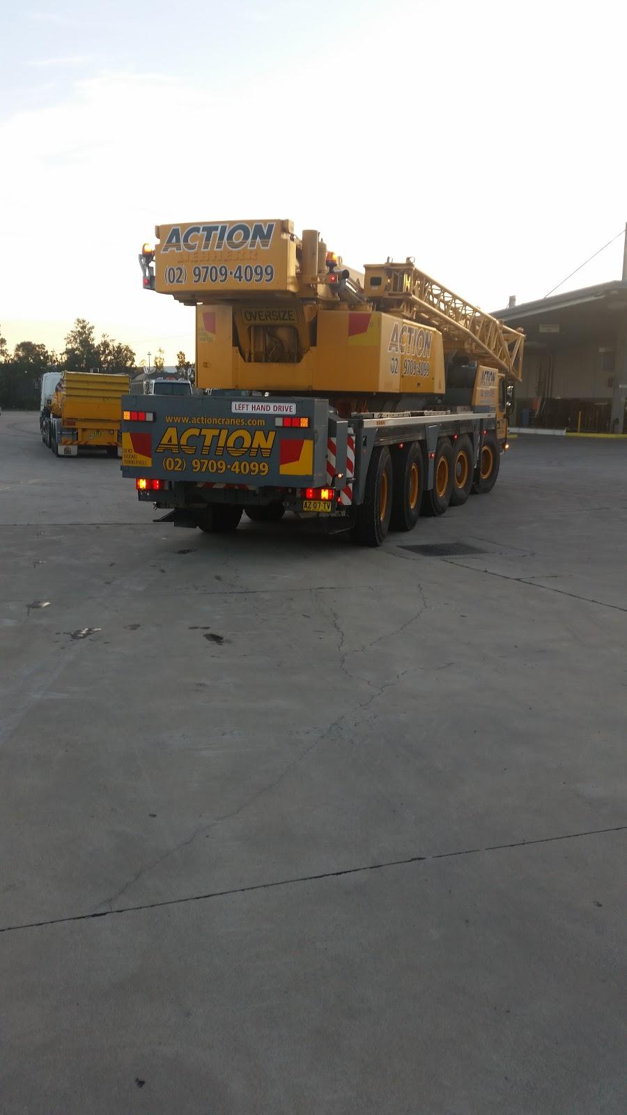 Tri-City Trucks - Car repair | 10 Dunn Rd, Smeaton Grange NSW 2567