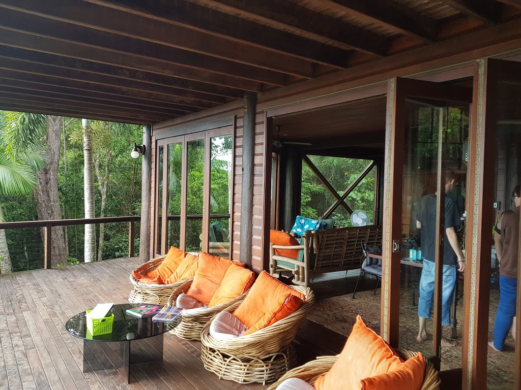 The Barn Daintree Holiday House | lodging | Lot 50 Kauri Cl, Cow Bay QLD 4873, Australia | 0740341277 OR +61 7 4034 1277