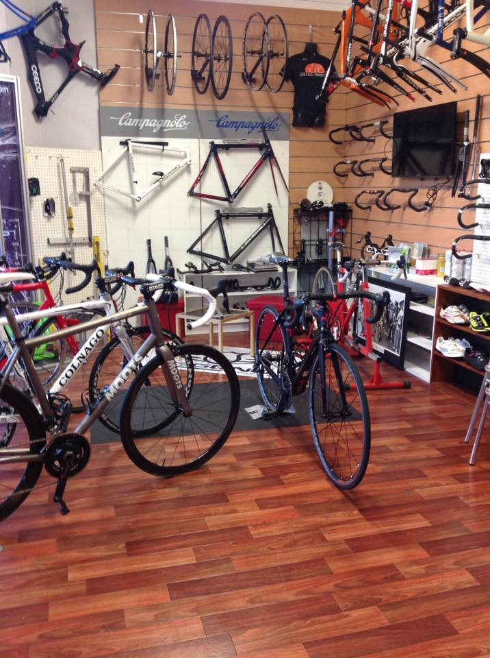 Cycling Projects | bicycle store | 86/88 King St, Ashbury NSW 2193, Australia | 0407244344 OR +61 407 244 344