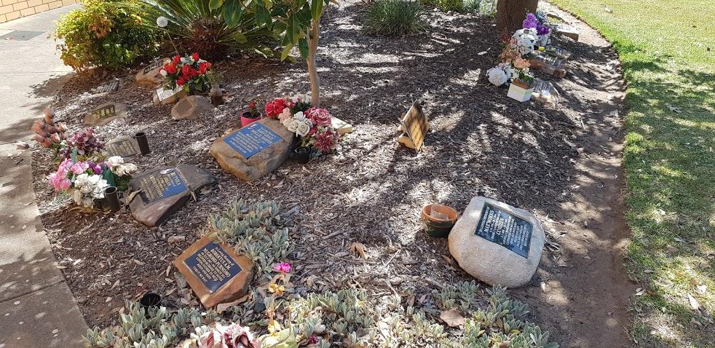 Fr John Coakley OMI Memorial Garden | cemetery | Avoca St, Dernancourt SA 5075, Australia