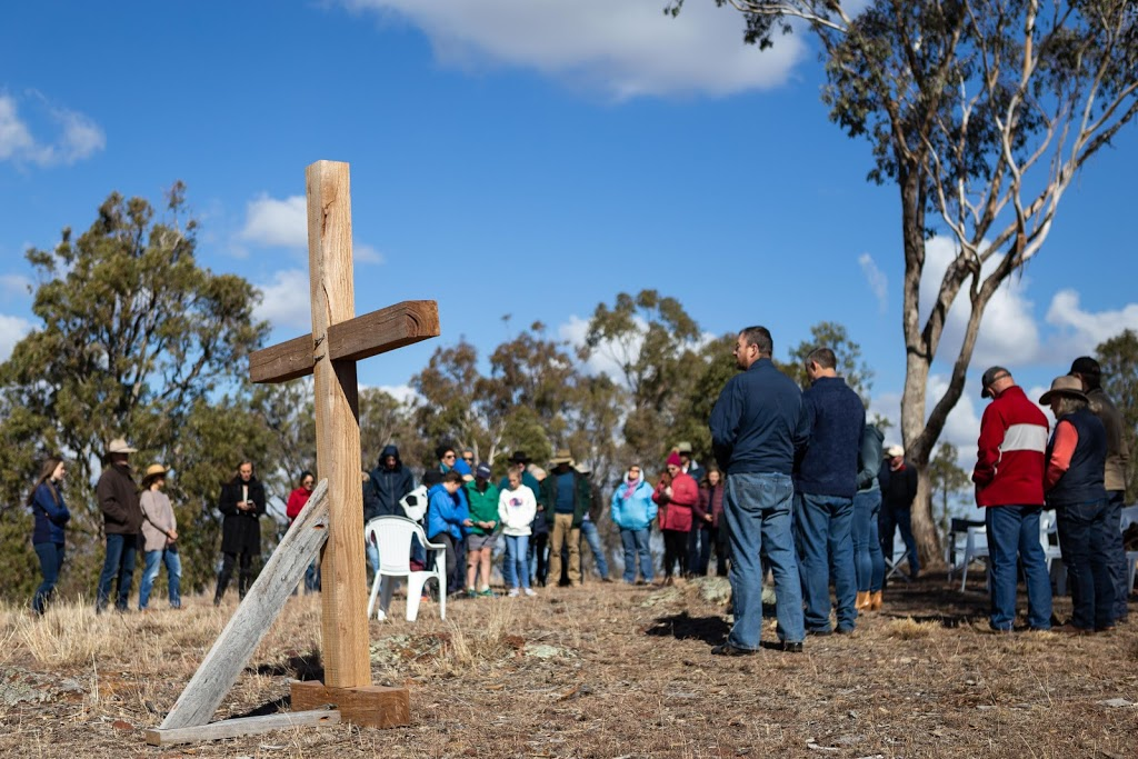 REAL HOPE church | church | Ross St, Inverell NSW 2360, Australia | 0407429763 OR +61 407 429 763