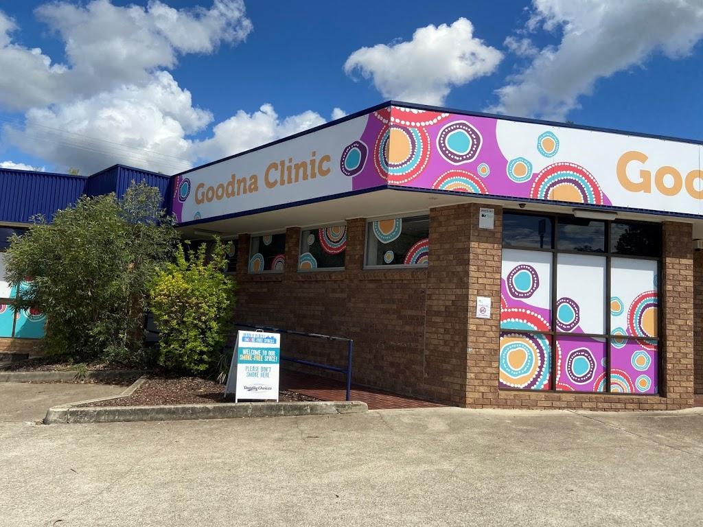 IUIH Goodna Clinic | hospital | 13 Church St, Goodna QLD 4300, Australia | 0734369600 OR +61 7 3436 9600