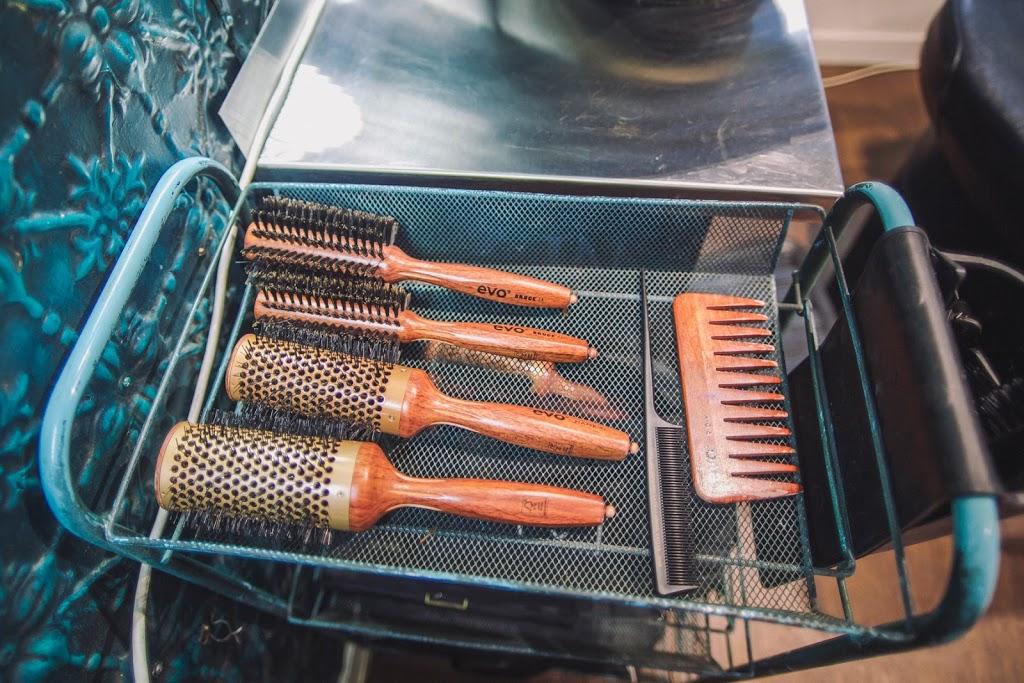 Eye Am Hair   hair care   Macquarie Point, Red Square, 14b Evans St, Hobart TAS 7000, Australia   0488998802 OR +61 488 998 802