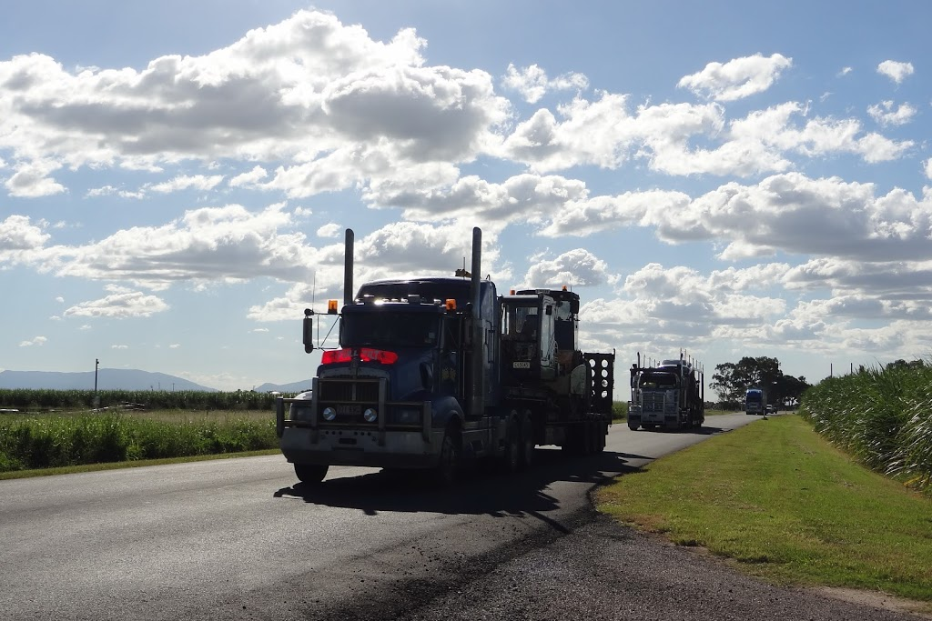 Full Tilt Transport | point of interest | 371 Connors Rd, Bakers Creek QLD 4740, Australia | 0749985889 OR +61 7 4998 5889