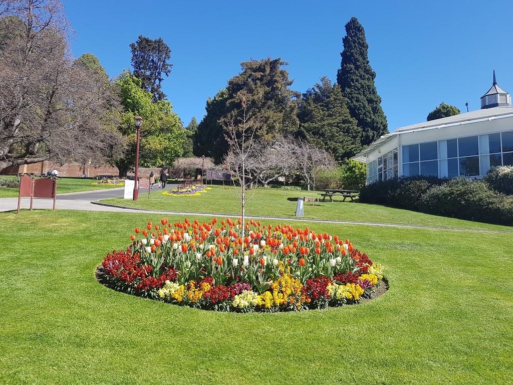 Royal Tasmanian Botanical Gardens | park | Lower Domain Rd, Hobart TAS 7000, Australia | 0361660451 OR +61 3 6166 0451