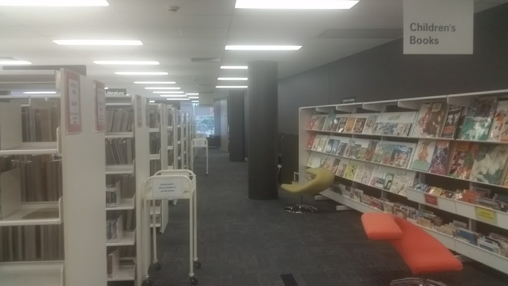 TAFE South Bank Campus Library | library | C Level 1 Block, Building C, Ernest St, South Brisbane QLD 4101, Australia | 0732445636 OR +61 7 3244 5636