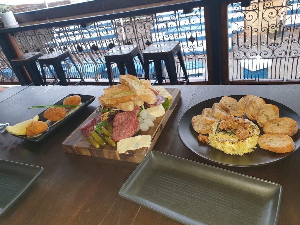 Bar Deco - Belgian Beer & Wine Garden | restaurant | 2 Stevens St, Yandina QLD 4561, Australia | 0497630896 OR +61 497 630 896