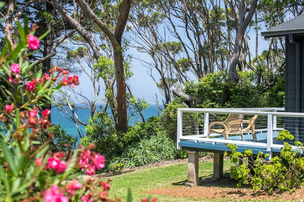 Pebbly Beach Escape | point of interest | Lot 115 Pebbly Beach Access Rd, Pebbly Beach NSW 2536, Australia | 0244787581 OR +61 2 4478 7581