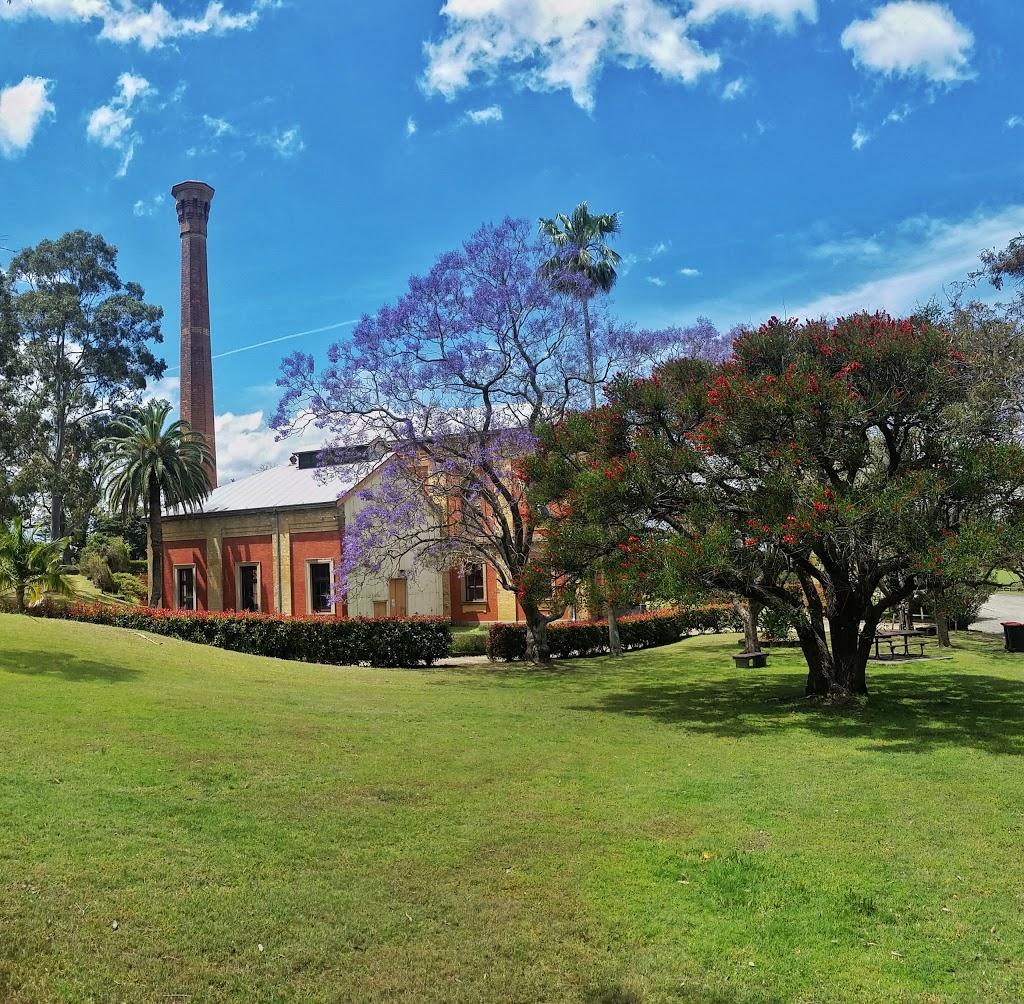 Walka Water Works | museum | S Willards Ln, Oakhampton Heights NSW 2320, Australia | 0249349700 OR +61 2 4934 9700