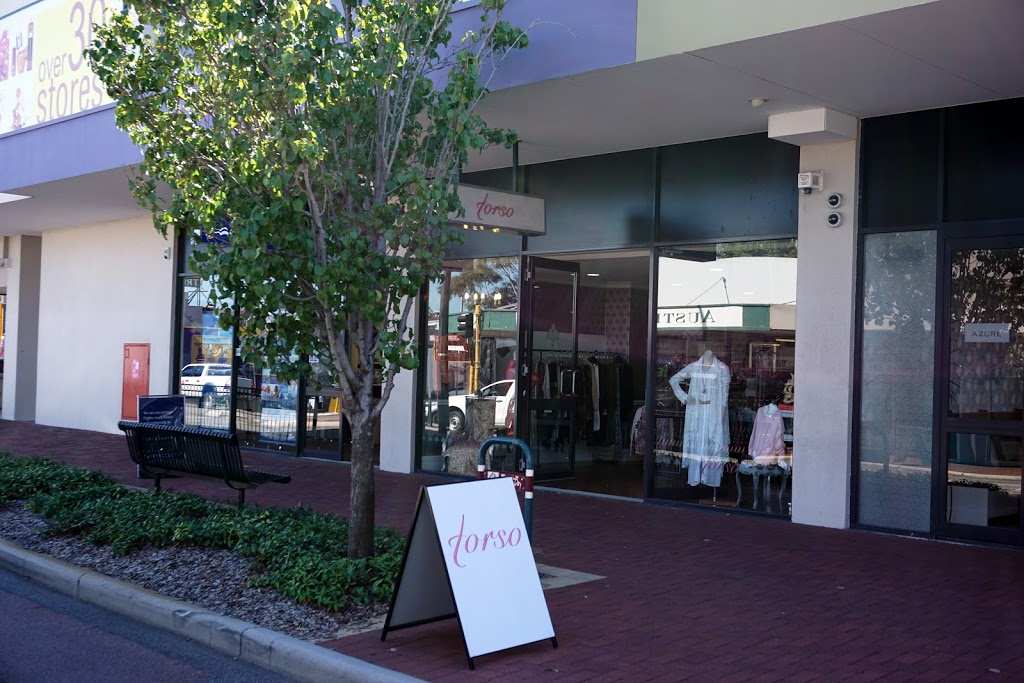 Torso | clothing store | 38/148 Scarborough Beach Rd, Mount Hawthorn WA 6016, Australia | 0894433874 OR +61 8 9443 3874