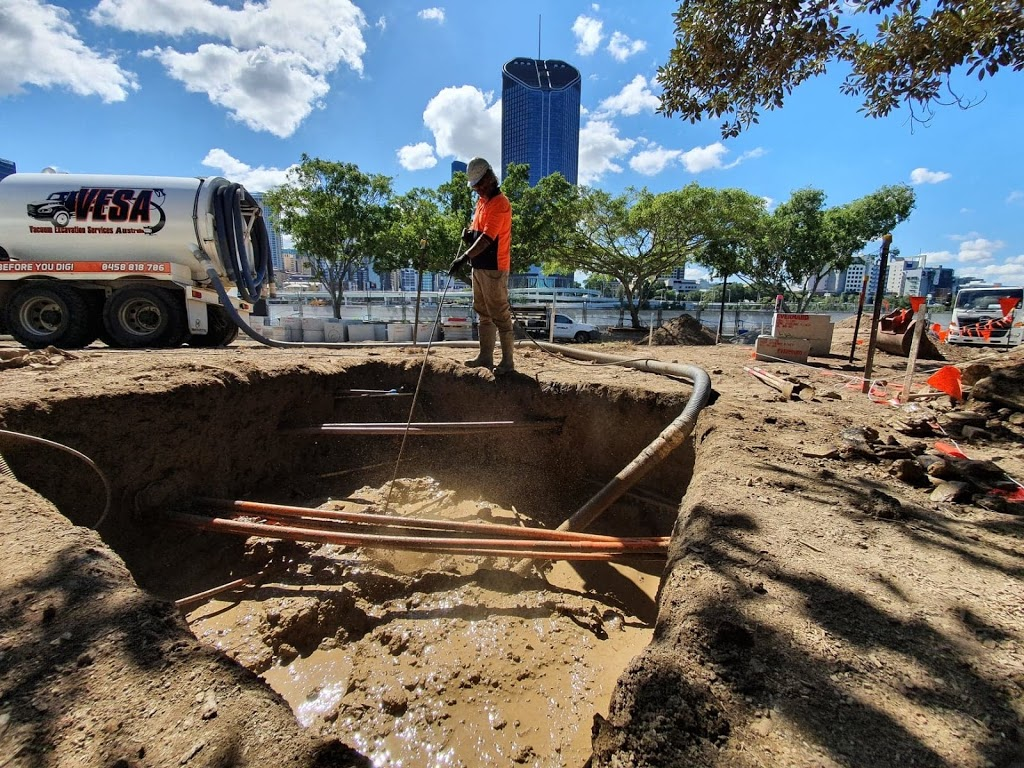 VESA Vacuum Excavation | general contractor | 19 Leahy Rd, Caboolture QLD 4510, Australia | 0458818706 OR +61 458 818 706