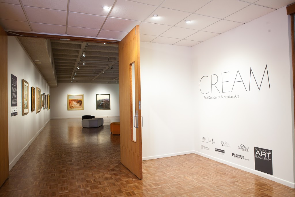 Rockhampton Art Gallery | art gallery | 62 Victoria Parade, Rockhampton City QLD 4700, Australia | 0749368248 OR +61 7 4936 8248