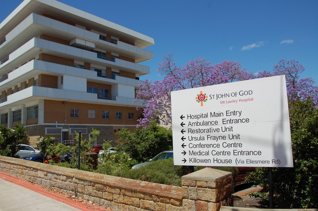 Dr Luca Crostella | doctor | Suite 5 Level 2 SJOG Medical Centre, Ellesmere Rd, Mount Lawley WA 6050, Australia | 0893705662 OR +61 8 9370 5662