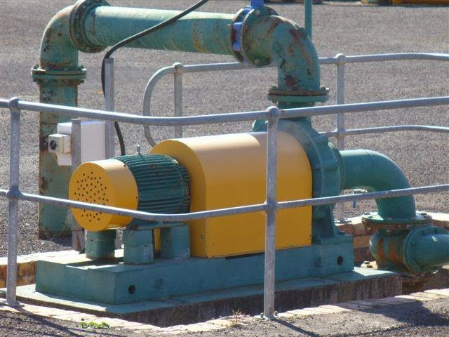 Fechner Engineering | point of interest | 168 Garden St, Portland VIC 3305, Australia | 0355217699 OR +61 3 5521 7699