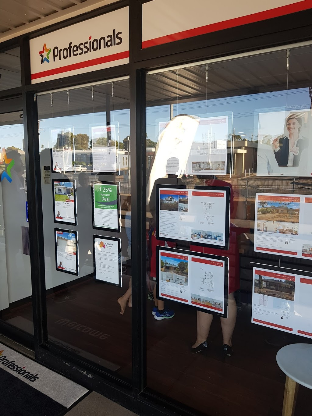 Professionals Modbury Real Estate Agents | real estate agency | Shop 25/429 Montague Rd, Modbury North SA 5092, Australia | 0884657702 OR +61 8 8465 7702