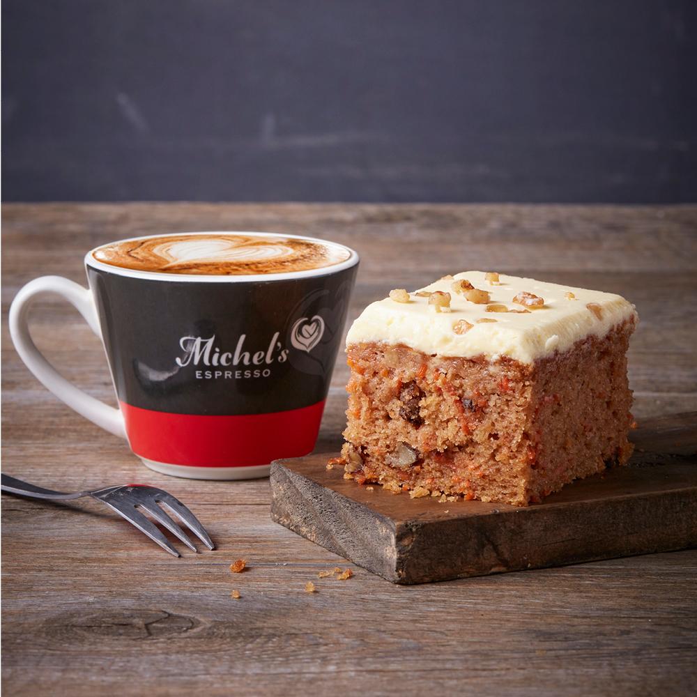 Michels | cafe | Shop 9/80 Harvester Rd, Sunshine VIC 3020, Australia | 0393110121 OR +61 3 9311 0121