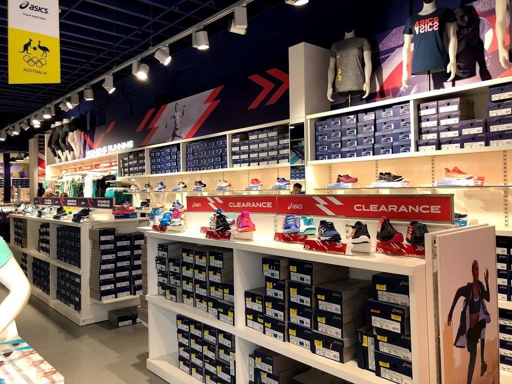 birkenhead point shoe stores