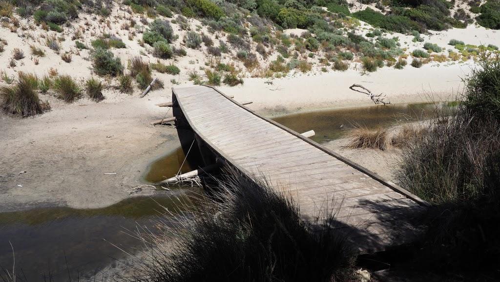 Ravine Des Cosoars | park | Flinders Chase SA 5223, Australia