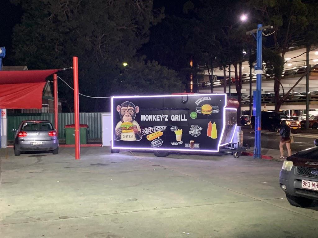 Monkey'z Grill | restaurant | Unit 2/252 Chapel Rd, Bankstown NSW 2200, Australia | 0449993414 OR +61 449 993 414