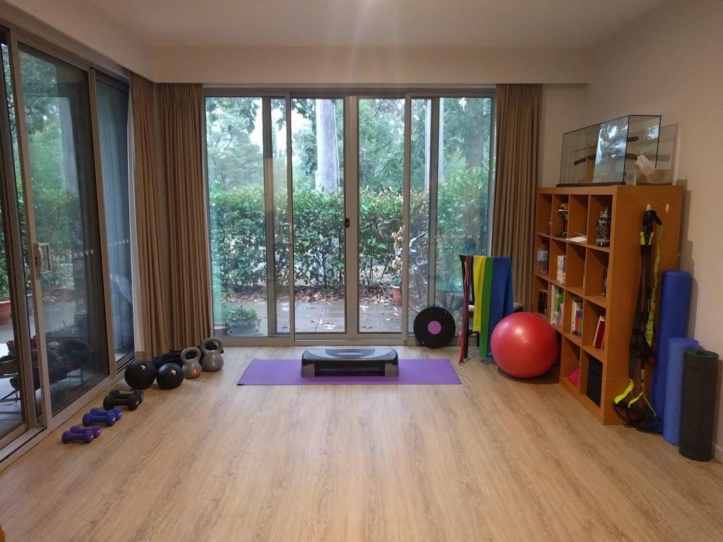 Haylstorm Fitness | health | 14/27 Berrigan Cres, OConnor ACT 2602, Australia | 0435433988 OR +61 435 433 988